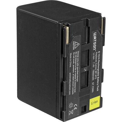 Watson NP-F975 Lithium-Ion Battery Pack 7.4V, 7800mAh
