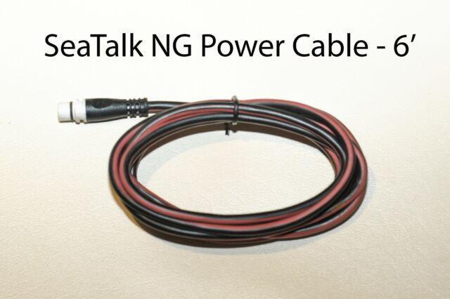 SeaTalk NG 12VDC Power Cable