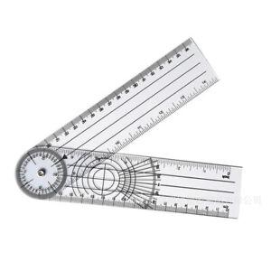 Regle-rachidienne-medicale-multi-regle-utilisateur-goniometre-angle-ProfessWLFR