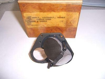 B1054 WWII 7X50 MARK 28 PRISM CLUSTER LEFT