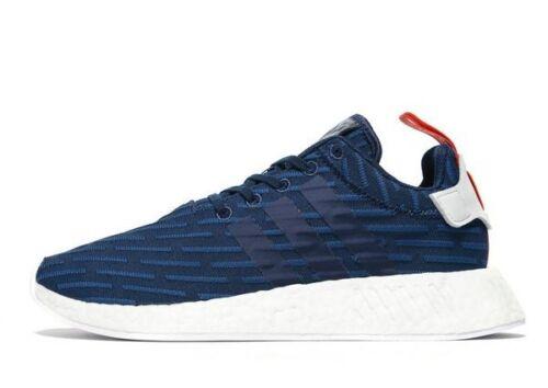 bleu marine Adidas R2 tailles Originals 6 pour entraneur 13 Nmd homme TTqzxwv64