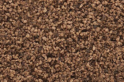 Woodland Scenics B1379 Medium Ballast Brown Shaker