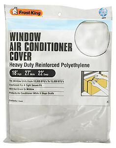 Frost-King-AC3H-Outside-Window-Air-Conditioner-Cover-18-034-x-27-034-x-6-Mil