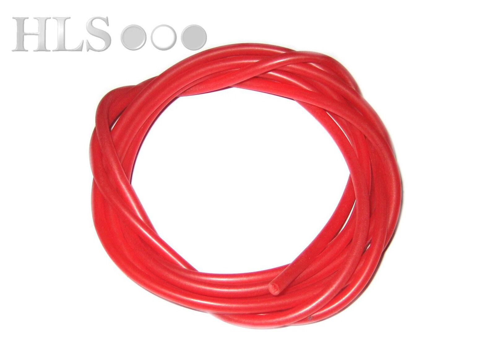 rede Silikon Rig Tube 0.5, 0.75, 1.0, 1.5,  2.0 And 3.0mm Id, Hls Karpfenzubehör  general high quality