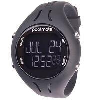 Swimovate 2 Pool Mate 2 Swim Watch-purple Black N/a