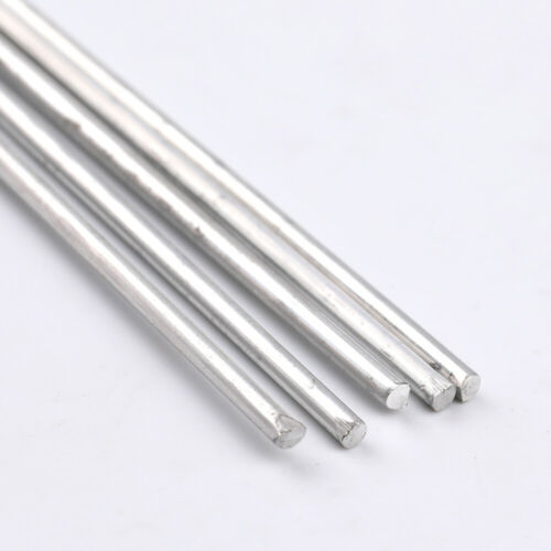 UK Low Temperature Aluminum Welding Wire Flux Cored Al-Mg Soldering Rod J7W4