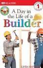 Day in the Life of a Builder by Linda Hayward (Hardback, 2001)