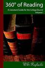 360 of Reading: A Literature Guide for the College Bound Volume I by W E Poplaski (Paperback / softback, 2007)