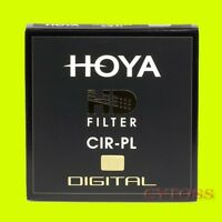 HOYA 58mm HD CIR-PL Circular Polarizing Filter Camera Polarizer CPL 58