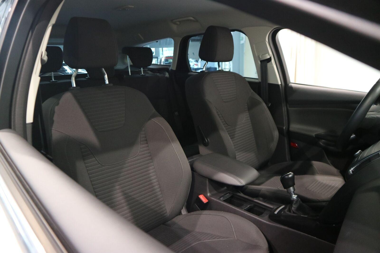 Ford Focus 1,5 SCTi 150 Titanium - billede 13