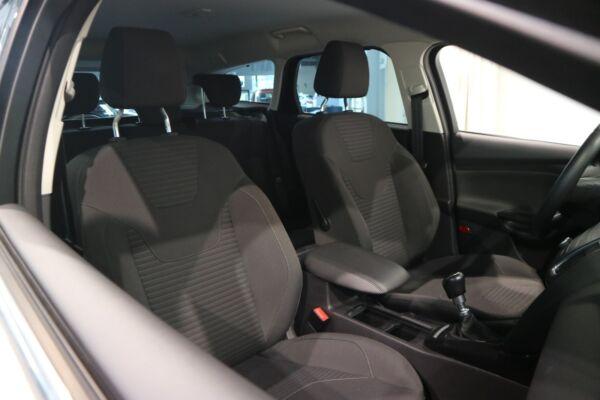 Ford Focus 1,5 SCTi 150 Titanium billede 13