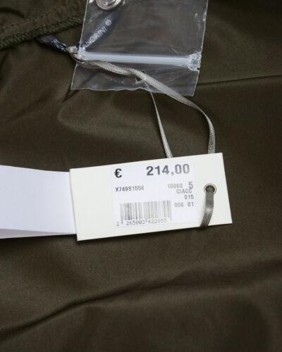 Jacket Verde Giubbino Alessandrini Uomo 33 X749s15563701 Daniele Giubbotto ulXTOiPkZw