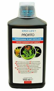 Easy-Life-Profito-1000ml-Complete-Aquarium-Plant-Fertiliser-Fertilizer-Tank-1L