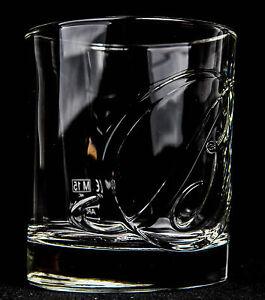 Ballantines glas