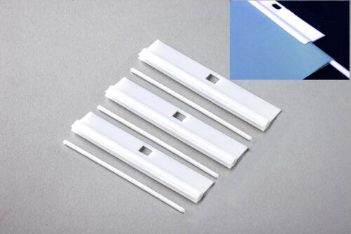 Vertical Blinds 89mm DIY Top Hangers SPARE PARTS