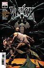 Venom Annual #1 Donny Cates Marvel Comic 1st Print 2018 UNREAD NM