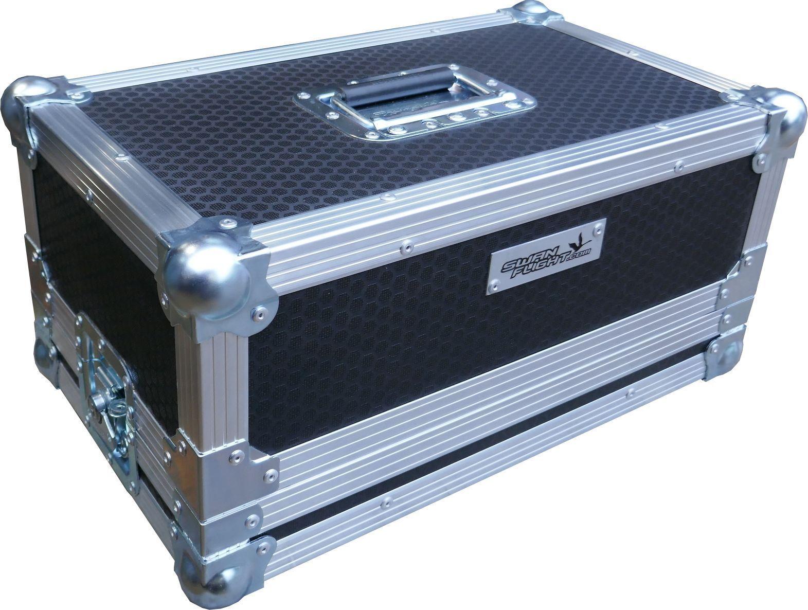 Allen & Heath Qu-SB Qu SB Digital Mixer Swan Flight Case (Hex)