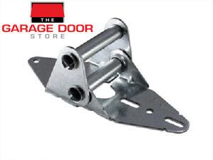 Sectional Panel Lift Garage Door Steel Centre Hinge #1 Suit B/&D etc Hinges x1
