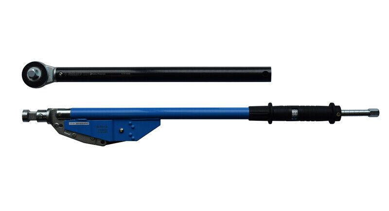 Sykes Pickavant 80250000 Motorq Torque Wrench - Split - 3 4  300-1000Nm