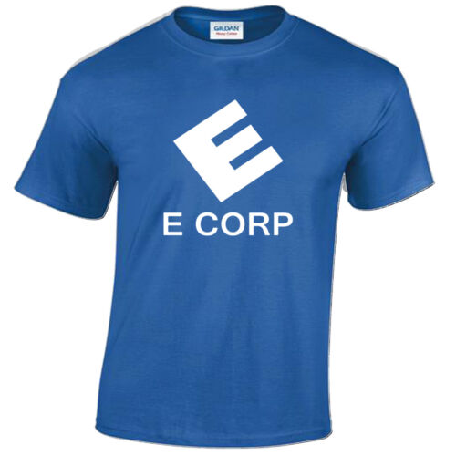 EVIL CORP MENS T SHIRT MR ROBOT COOL FSOCIETY HACKER ANONYMOUS FUNNY