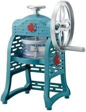 2020 Model Doshisha Ice Shaving Machine Manual Fluffy With Recipe Amp 2 Cups New