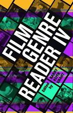 Film Genre Reader IV by Barry Keith Grant Paperback Book (English) NEW