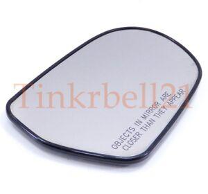 05-09 Subaru Outback Legacy RH Passenger Mirror OEM Non-Heated Right Glass