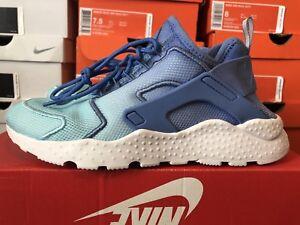 eb18d680d742 Women s Nike Air Huarache Run Ultra BR 833292-401 Dize 5.5 Polar ...