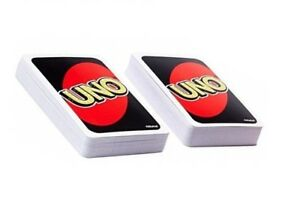 NEW~ Mattel UNO WILD JACKPOT Electronic Card Game Replacement Cards