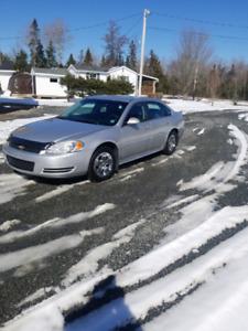 2010 Impala,
