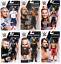 WWE-Figures-Basic-Series-78-Mattel-Brand-New-Sealed
