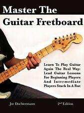 Fender Telecaster & Squier Tele Lead Guitar Course & Neck / Action Setup Tips