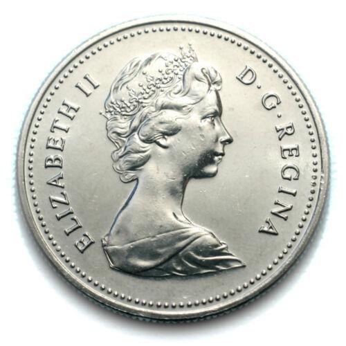 CANADA 1978 SJ 50 CENTS QUEEN ELIZABETH II UNCIRCULATED