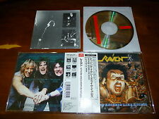 Raven / Nothing Exceeds Like Excess JAPAN 25DP-5341 B1