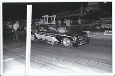 "1970s Drag Racing-Carol Henson-1974 Camaro BB/Funny Car-""WARLOCK""-Maple Grove"