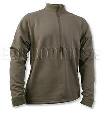 US ADVENTURE TECH PROPPER APCU Pullover Army Military Pulli Alpha Green XL
