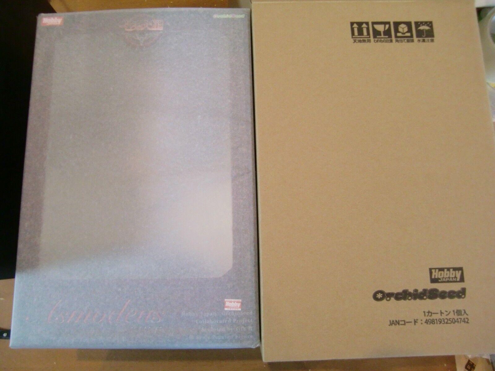 Nanatsu no Tazai Asmodeus  LUST  Purple Ver. with BONUS  Hobby Japan Limited
