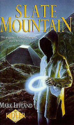 SLATE MOUNTAIN, Leyland, Mark, Very Good Book