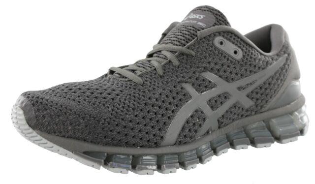 ASICS T840n 020 GEL Quantum 360 Knit 2 Carbon Men's Running Shoes Size 11.5