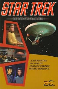 STAR TREK - The Gold Key Collection 1 - Free Books