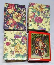 "PHOTO BOOK ALBUM LOT OF 4, FITS UP TO 4X6"", EACH BOOK HOLDS 80-100 PHOTOS"