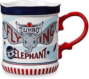 Disney-Store-Dumbo-The-Flying-Elephant-Mug-Live-Action-Film