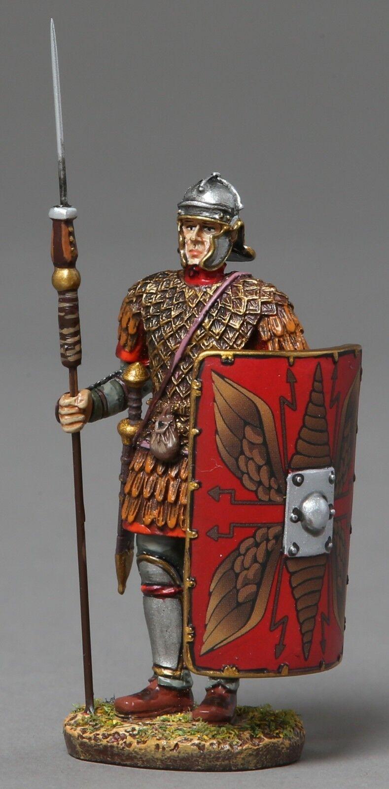 THOMAS GUNN ROMAN EMPIRE ROM091A IMPERIAL ROMAN SENTRY MIB