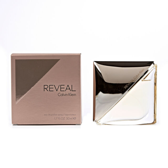 a9a69120c61 Calvin Klein Reveal Woman Eau De Parfum 50ml Spray for sale online ...