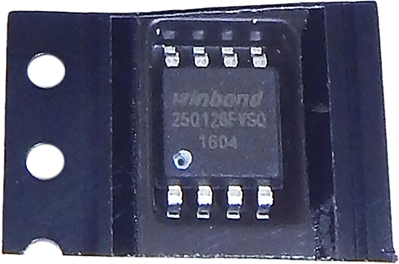 No Password ZBook 14u G4 128M BIOS CHIP for HP ZBook 15u G4