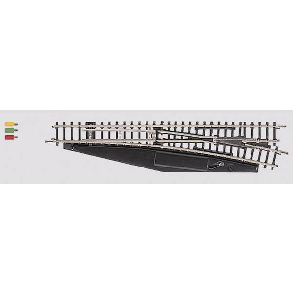 Z mrklin miniclub 8563 scambio elettromagnetico destro 110 mm 13 490