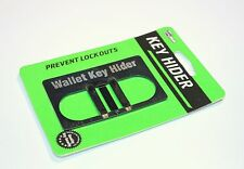 WALLET CARD KEY HIDER.Key Holding,POLICE,HMP,PCSO,Close Protection,Covert Carry,
