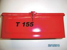 Massey Ferguson, Traktor Schlepper 35 - 188, Werkzeugkasten