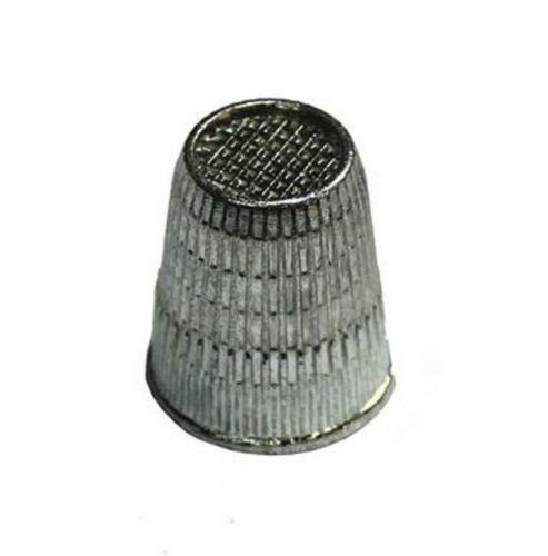 Large Metal Thimble