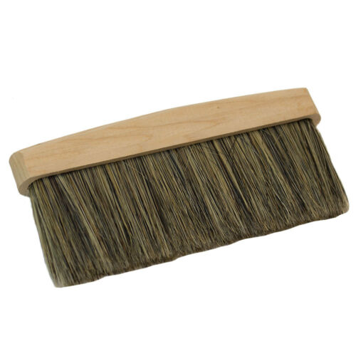 5,69£//1Stk Hand Brush Dust Broom with grey bristles 170mmDIY Decorating Tool